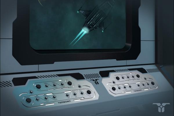 EK - 驾驶舱001